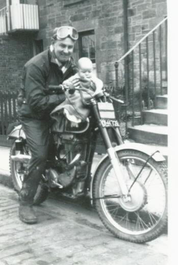 1958 TA & JO Moffat