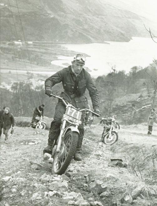 1968 LEP Allie Cameron
