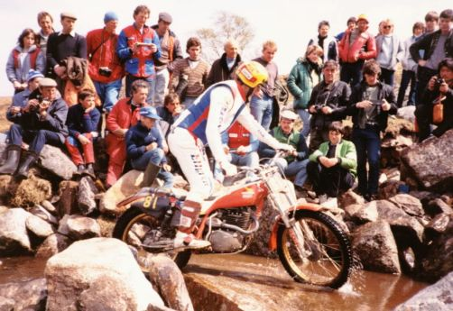 1984 Lejeune