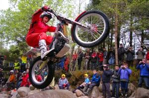 Alexz Wigg'07 Leanachan