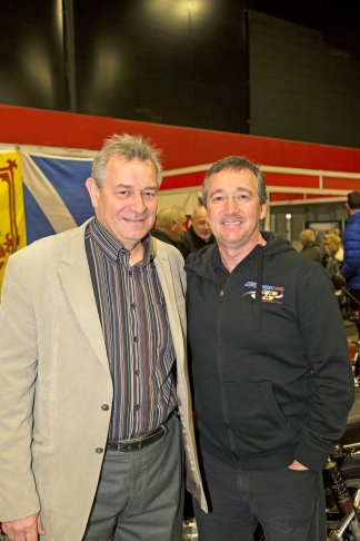 Freddie Spencer and Joh#23A