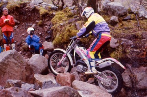 Hiro Kamura'92 Ben Nevis