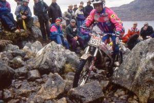 Hiro Kamura'92 Creag Lundie
