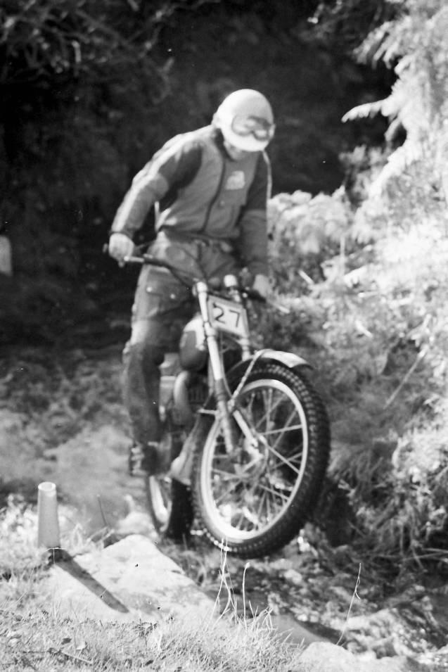 JOM - 1978 Stevenston - JY