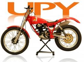 UPY Bike Lift