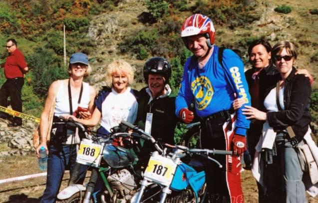 Robrgrdo group October 2006