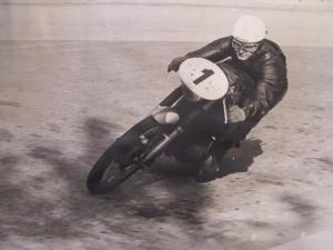 24 Hores de Montjuich 1960