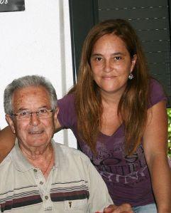 Francisco Bambi Valera & Cristina Valera Fandos