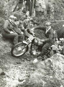SSDT 1958 - J D Williamson & TAM