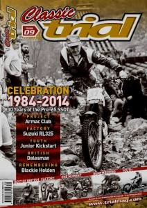 Trial - Classic - Issue 9