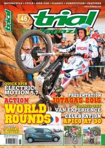 Trial Mag Issue 46