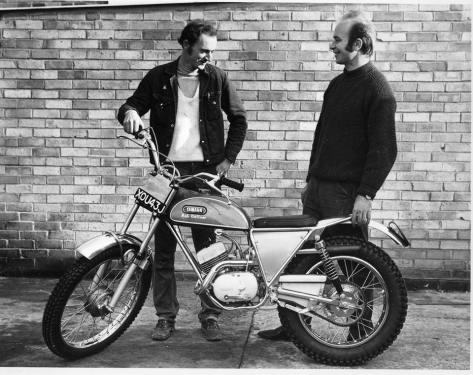 Gollner Yamaha 1971 2