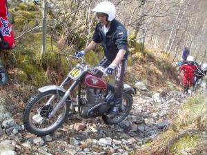Len Hutty'06 Pipeline