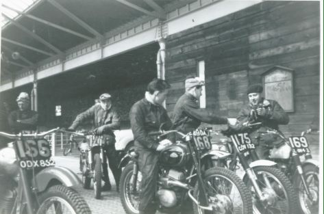 1963 - SSDT Day 1
