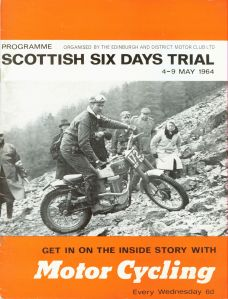1964 SSDT Programme