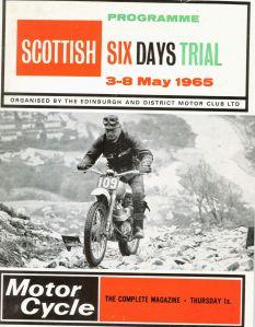 1965 SSDT Programme