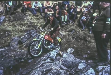 1971 SSDT Rob Edwards - Mick Illing