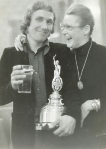 1974 - Scott Win - RE - Marjorie Rathmell