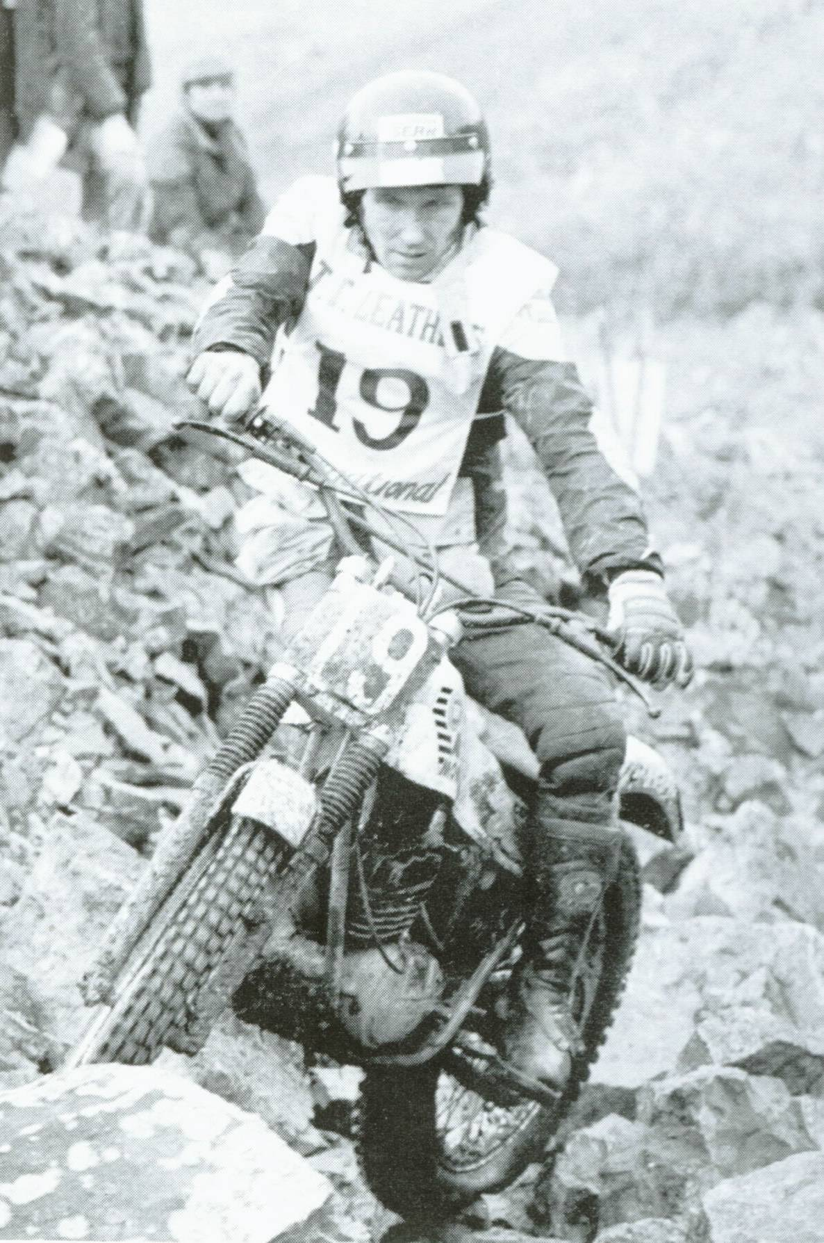 1981 - Scott - Rock Garden - Barry Robinson