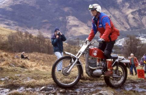 Don Morley 1995