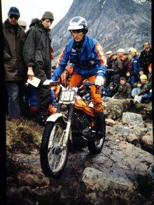 Lane Leavitt 1980
