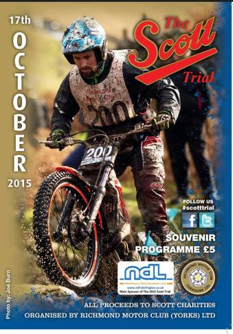 Scott 2015 Front cover