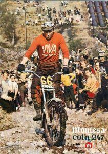 SSDT 1971 -Publicity