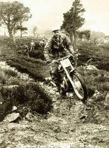 1954 - Creag An Eilein - R S Thomson - Ray Biddle Photo reduced