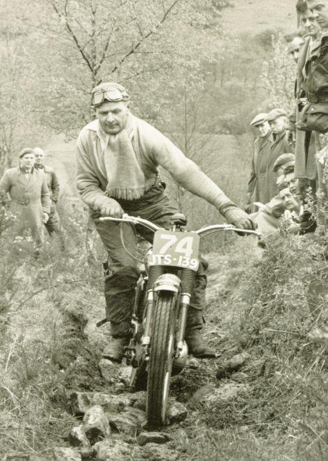 1959 - SSDT - Glenogle - John Davies Photo