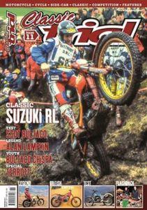 Classic mag