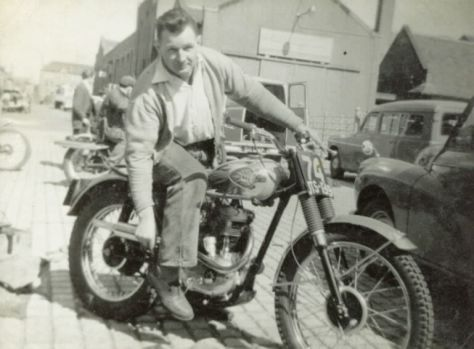 Ron Thomson 1959SSDT Gorgie1