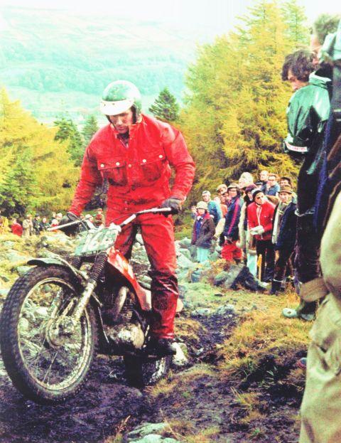 Scott 1974 - Montesa