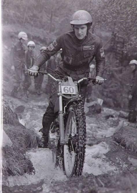 JY - Billy McMaster - Honda