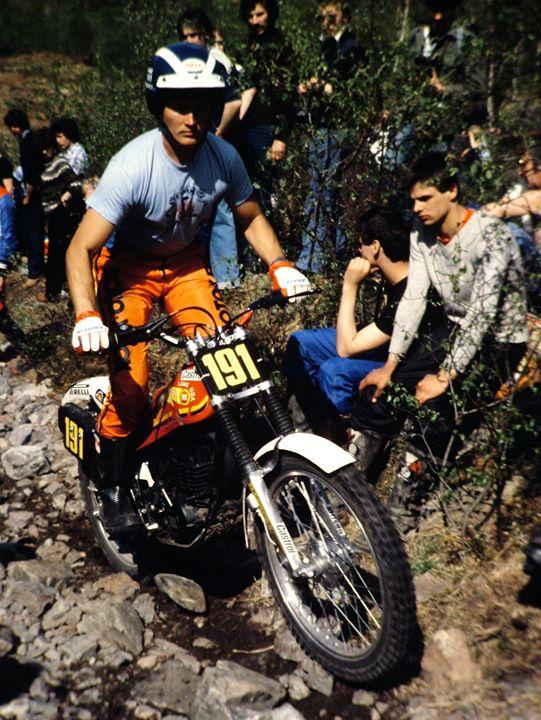 Lane Leavitt 1979 - JY