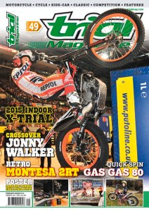 Trial Magazine UK - Issue 49