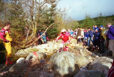 Colin Ward'96 Leanachan