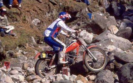 Derrick Edmondson - 1984 - IL
