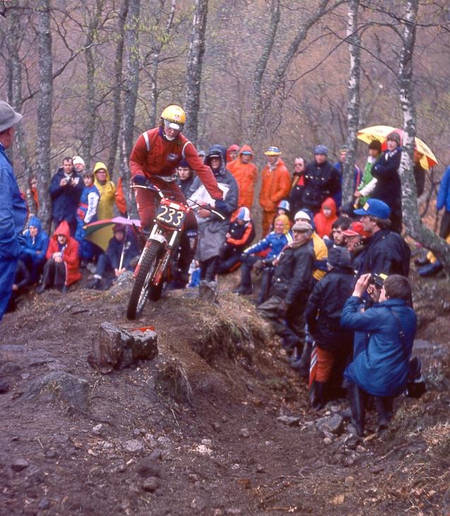 John Reynolds 1978 Loch Eilde Path - IL