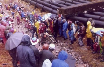 Mart 1977 Pipeline - IL
