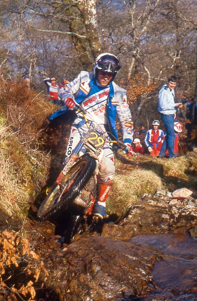 Tony Scarlett'86