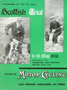 1958 SSDT