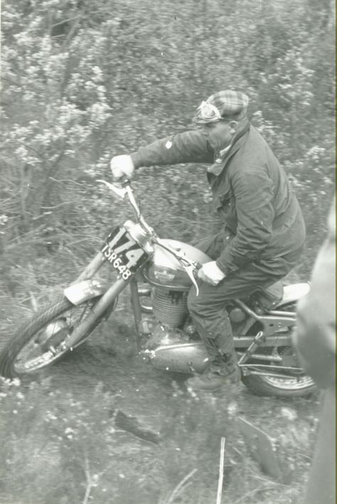1959 - Paul Kilbauskas - Glenogle - JDavies