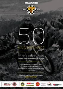 50 years Sherpa T