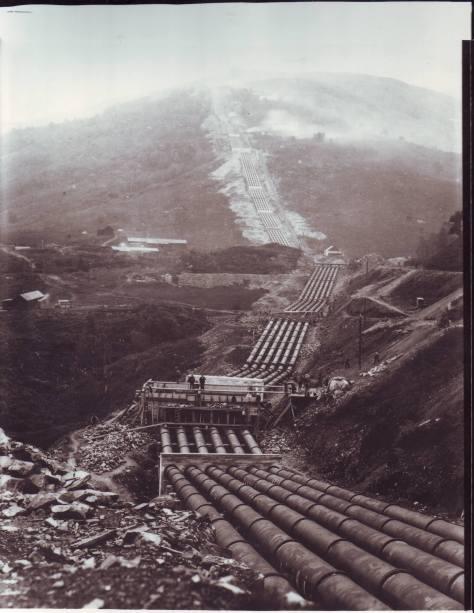 Pipeline - PA