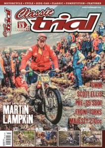 Classic Trial Issue 13