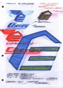 Cheney logo