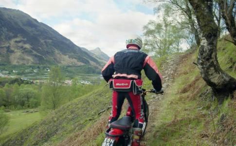 IL photo - Loch Eild Path
