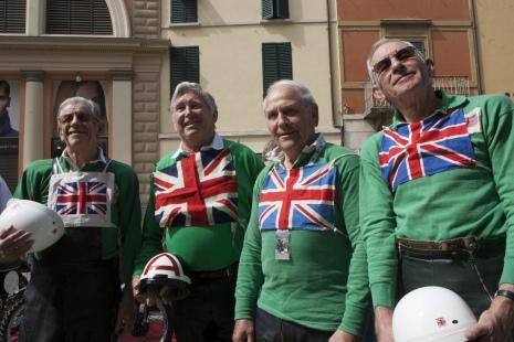 Imola 2012 Group