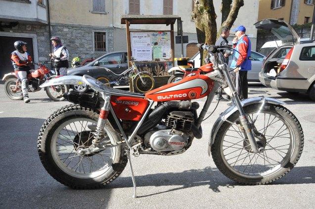 JN - Bultaco Special 2