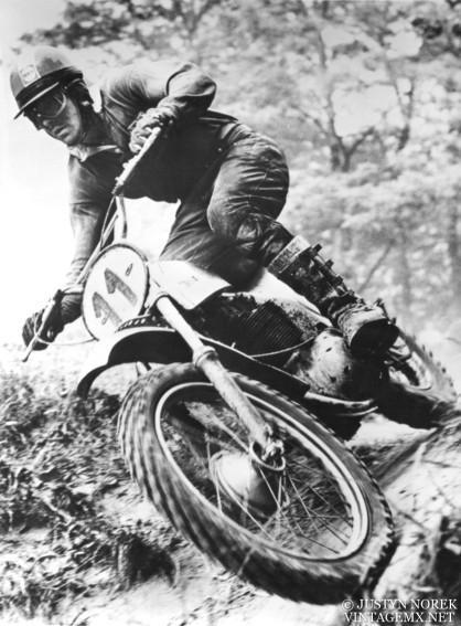 John Banks - 1968 East German GP